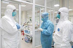 Dồn toàn lực khẩn cấp ngăn chặn ổ dịch đặc biệt nguy hiểm