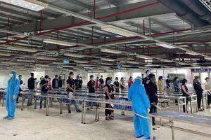 Cập nhật dịch Covid-19 ngày 16-5: Việt Nam vượt mốc 4.000 ca nhiễm