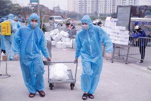 Bộ Y tế tìm người trên chuyến xe từ Hà Nội tới Lạc Sơn, Hòa Bình