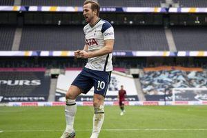 Tottenham thắng Wolverhampton 2-0 trên sân nhà