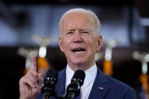 Tổng thống Joe Biden đảo ngược sắc lệnh về người nhập cư