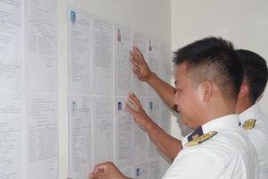 Trường Sa có 20 khu vực tổ chức bầu cử sớm