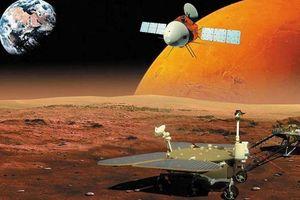 Sự 'khác biệt' hành trình đáp xuống sao Hỏa tàu thám hiểm Trung Quốc và NASA