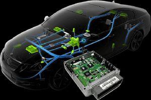 Nhiều hãng ôtô cắt giảm tính năng do thiếu hụt trang bị
