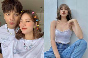 Soi sắc vóc 'gút chóp' của người mẫu lookbook đình đám Hà thành