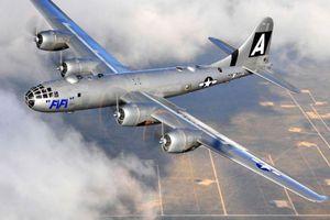 Mỹ là 'ông tổ' của máy bay ném bom Nga và Trung Quốc