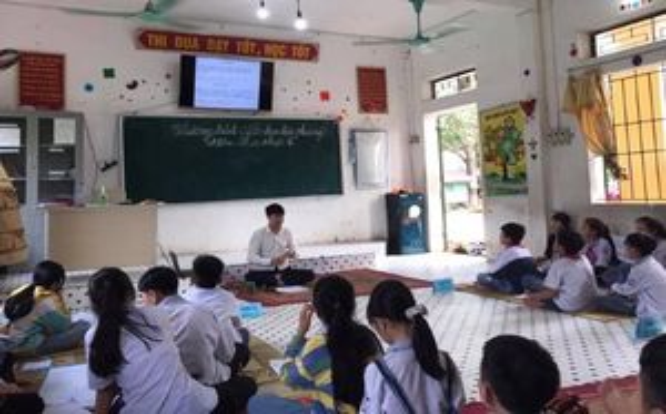 Giáo dục địa phương: Muốn phát huy hiệu quả cần tăng thời lượng, chất lượng