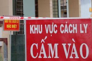 Hà Nội: Thêm 5 ca nhiễm SARS-COV-2 mới, 1 ca liên quan Giám đốc Hacinco
