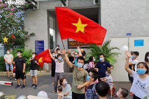 Hà Tĩnh dỡ bỏ phong tỏa xã Tượng Sơn, nơi có bệnh nhân tái dương tính SARS-CoV-2