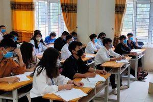 Hòa Bình: Học sinh lớp 9 và lớp 12 đi học trở lại từ ngày 17/5