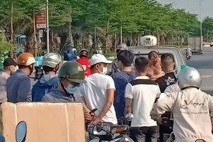 Kẻ dùng dao nhọn cướp taxi tại Hà Nội là đối tượng bị truy nã tội giết người