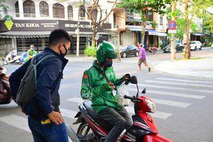 Đà Nẵng tạm dừng hoạt động taxi, Grap, shipper… từ 17/5