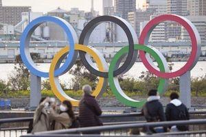 Đa số người dân Nhật Bản muốn hoãn Olympic Tokyo do dịch Covid-19