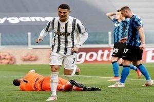 Thắng kịch tính trước Inter Milan, Juventus nuôi hy vọng vào top 4