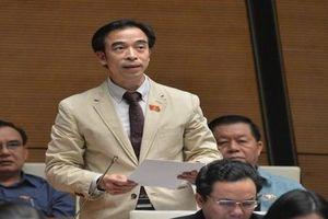 Rút tên ông Nguyễn Quang Tuấn, đơn vị bầu cử số 10 của TP Hà Nội còn 3 ứng cử viên ĐBQH