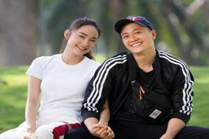 Minh Hằng 'tái ngộ' Lương Mạnh Hải trong phim Việt hóa của Vũ Ngọc Đãng