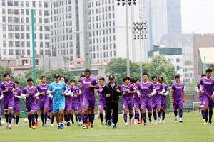 Ai sẽ bị thầy Park gạt tên trước khi sang UAE?