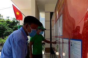 Đà Nẵng sẽ xét nghiệm 90.000 người trước bầu cử