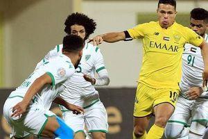 World Cup 2022: UAE triệu tập ngoại binh siêu hạng lên tuyển
