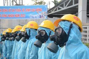 Bí thư Đà Nẵng đề nghị xử lý 2 công ty để dịch bệnh lây lan ở khu công nghiệp An Đồn