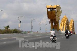 Đà Nẵng sẽ dừng hoạt động taxi, grab, shipper