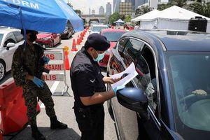 Covid-19: Malaysia trải qua ngày 'chết chóc', Ấn Độ đón tín hiệu tích cực