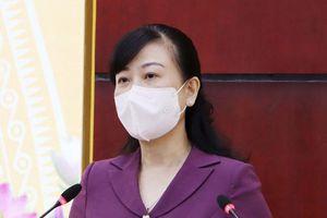 Bí thư Bắc Ninh kêu gọi đoàn kết, tương thân, tương ái chống dịch