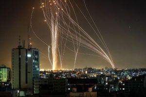Điểm yếu 'chết người' của Vòm Sắt khiến Israel nhận quả đắng trước Palestine