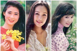 Cuộc sống giàu sang, hôn nhân viên mãn của 3 'biểu tượng nhan sắc Việt' những năm 90