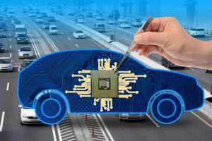 Ngành công nghiệp ô tô toàn cầu sẽ mất 110 tỷ USD vì thiếu chip