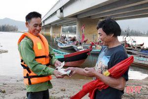 Cải thiện tiêu chí thu nhập để 'nâng tầm' nông thôn mới ở Lộc Hà