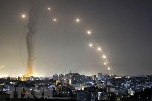 Nội các an ninh Israel sẽ họp khẩn về chiến dịch tấn công Gaza
