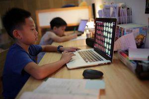 Singapore quyết định cho học sinh chuyển sang học trực tuyến