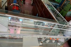 Bình Định: Tạm giữ đối tượng ngụy trang kín, lấy trộm 300 lượng vàng