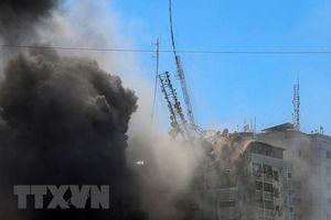 ICRC và OIC kêu gọi nỗ lực tối đa chấm dứt xung đột tại Trung Đông