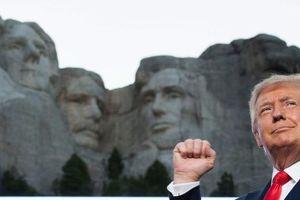 Tổng thống Biden hủy dự án 'Vườn quốc gia các anh hùng nước Mỹ' do ông Trump đề xuất