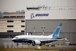 Mỹ yêu cầu Boeing kiểm tra dòng máy bay 737