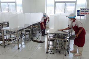 An toàn, vệ sinh viên - Lực lượng nòng cốt ngăn ngừa tai nạn trong lao động