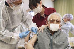 30 năm bỏ mặc ngành vaccine, Nhật Bản phải phụ thuộc hoàn toàn vào vaccine ngoại nhập