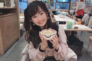 Nữ sinh Nhật Bản được mệnh danh Lolita của giới streamer
