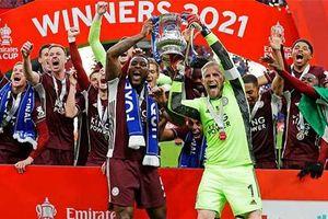 Điểm nhấn Chelsea 0-1 Leicester: Werner 'biến mất' trong ngày Schmeichel 'chấp tất'