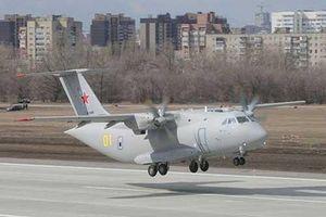 'Ngựa thồ' Il-112V - Máy bay vận tải tương lai của quân đội Nga