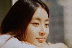 Lần đầu lộ diện sau khi sinh con, nhan sắc hiện tại của tình cũ Hyun Bin như thế nào?