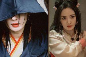 Dương Mịch đi quay show với Đặng Luân mà làm ninja đẹp xuất sắc, còn tuyên bố 'mất cả thanh xuân'