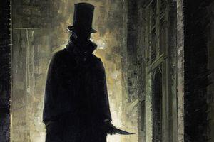 5 vụ thảm án kinh hoàng của sát nhân đồ tể 'Jack the Ripper'