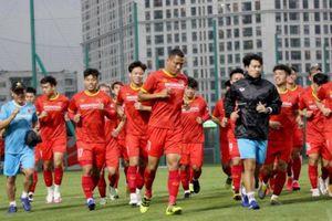 HLV Park Hang-seo làm điều 'kỳ lạ' với tuyển Việt Nam
