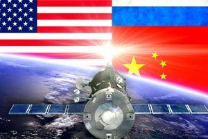 Báo Anh: Cuộc chiến tranh giành không gian có thể dẫn đến xung đột hạt nhân