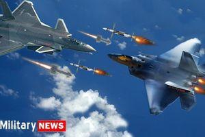 Báo Trung Quốc chê: F-35 nhiều lỗi, kém xa J-20