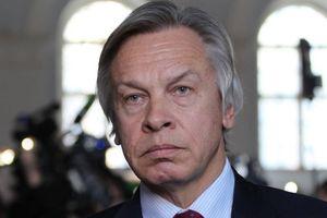 Thượng nghị sĩ Nga:Zelensky đã đi quá xa khi ví Ukraine là trái tim châu Âu