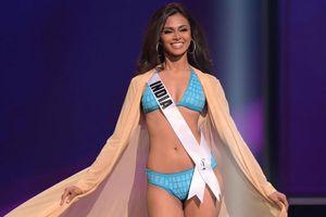 Mỹ nhân Ấn Độ từng nhiễm Covid-19 được dự đoán đăng quang Miss Universe